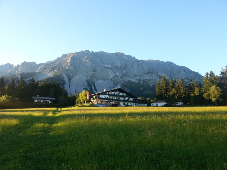 Pension Herold Ramsau